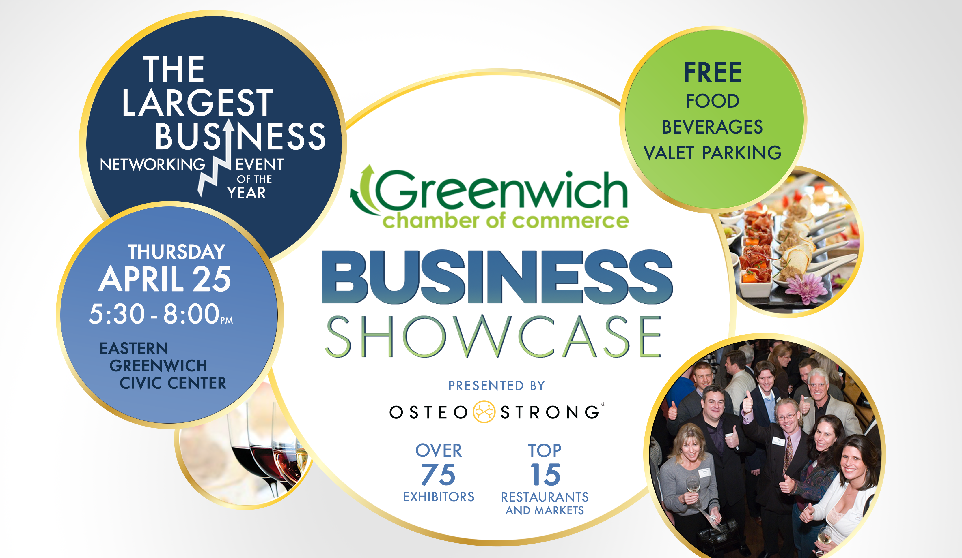 2019 Business Showcase