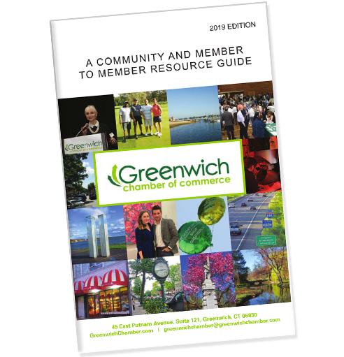 2018 Chamber Member Directory