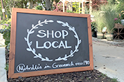 Shop Local Greenwich