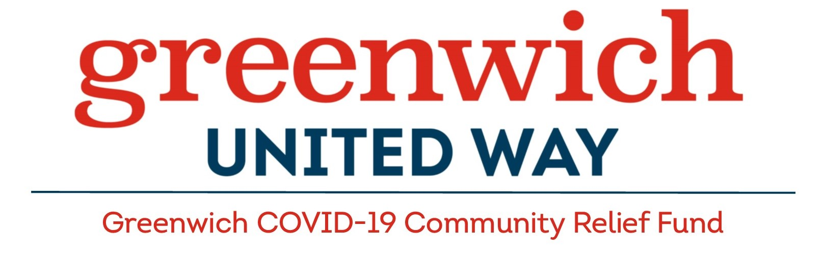 Greenwich United Way COVID19 Relief Fund
