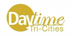Daytime Tri-Cities Logo