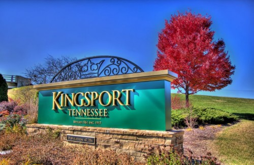 Kingsport City Welcome Sign.jpg