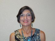 Marcia Tesauro