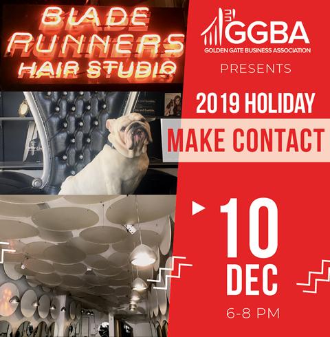 December Make Contact