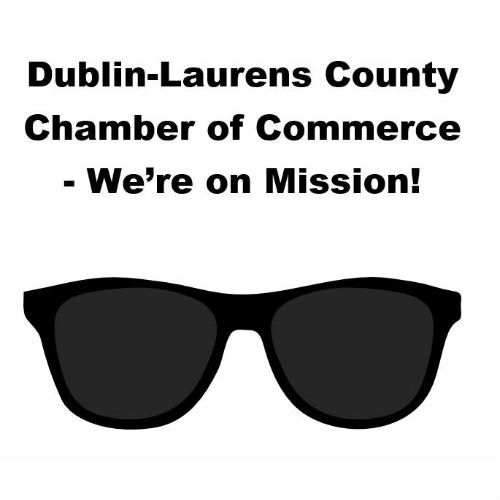 Dublin-Laurens County is on a mission!