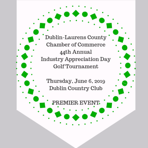 SOLD OUT - 44th Annual Industry Appreciation Day Golf Tournament