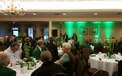 Annual Irish Chamber Breakfast