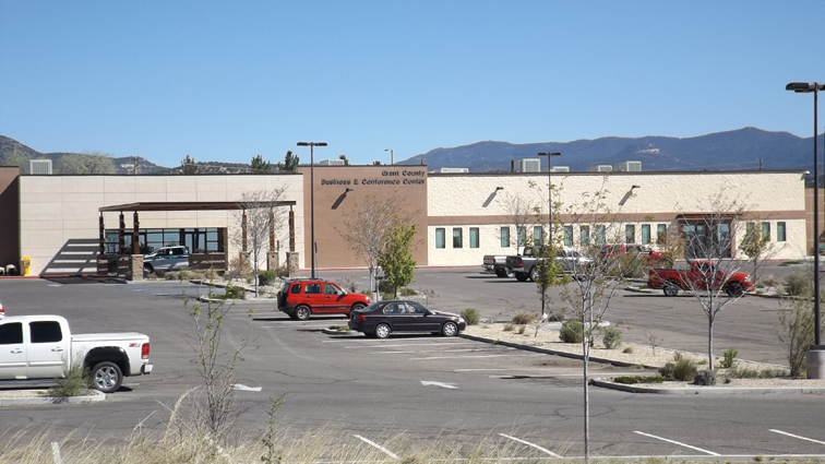 3031 Highway 180 East in Silver City, New Mexico
