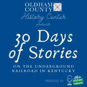 30 Days of Stories
