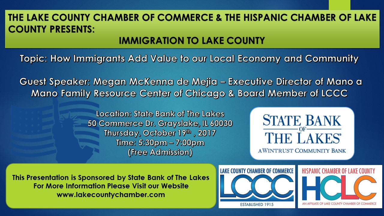 home - lake county chamber of commerce - il,il