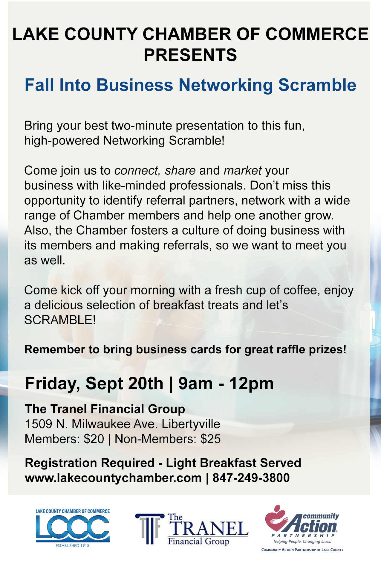 Home - Lake County Chamber of Commerce - IL, IL