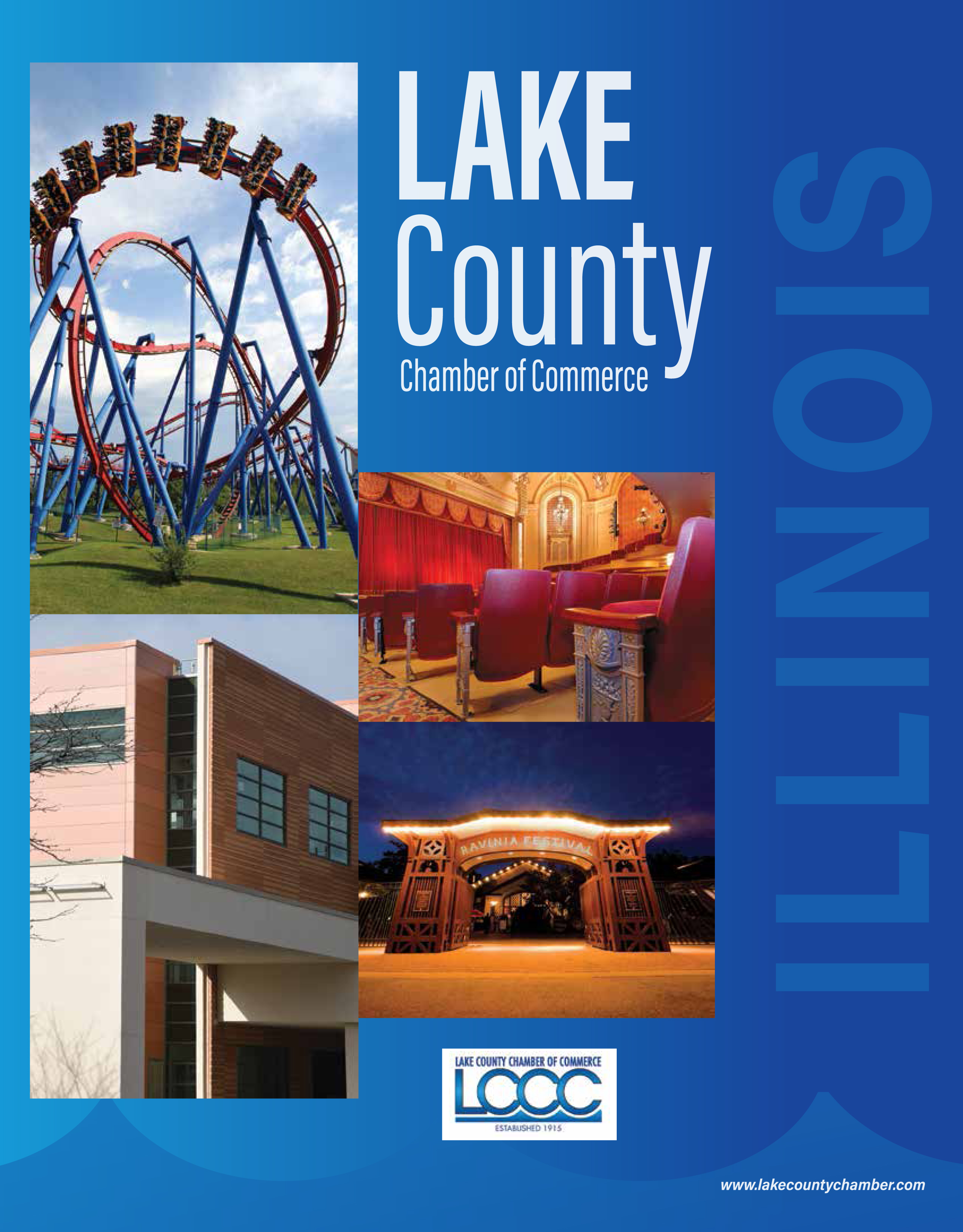 Home Lake County Chamber Of Commerce Il Il