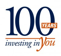 100 years investing in you