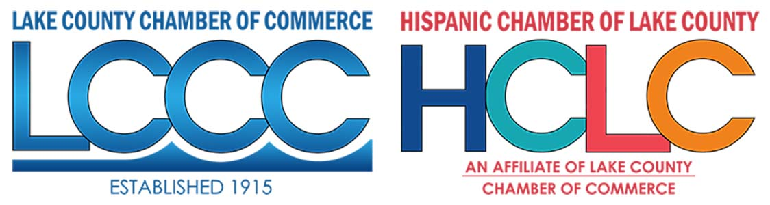 Lake County Chamber of Commerce and Hispanic Chamber of Lake County