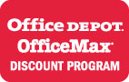 Office Depot Discount Program