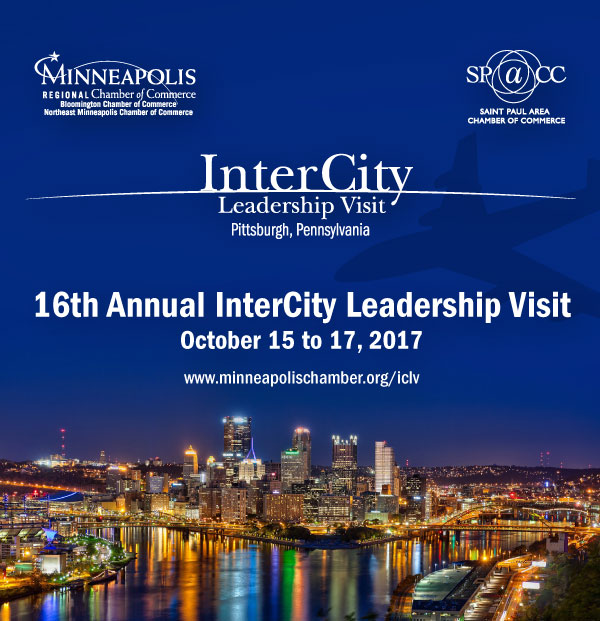 InterCity Leadership Visit