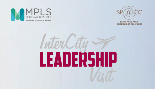 Inter City Leadership Visit