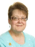LindaSue Anderson