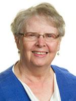 Phyllis Knudsen