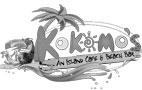 Kokomos Island Cafe