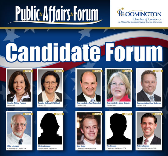 Public Affairs Forum