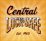Central Lock and Safe