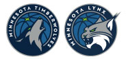 Minnesota Timberwolves and Lynx