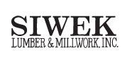 Siwek Lumber & Millwork Inc.