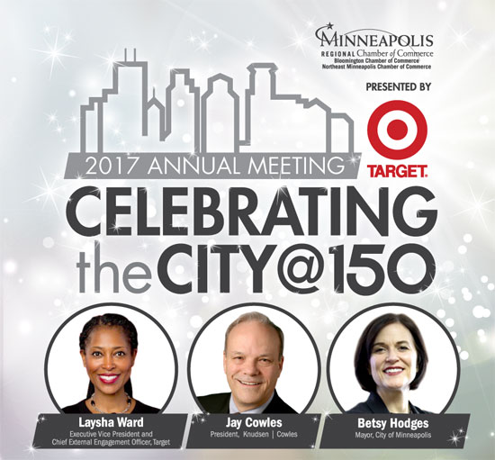 Annual Meeting - Celebrating the City at 150