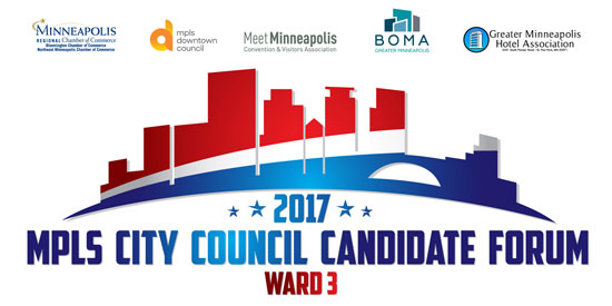 Mpls City Council Candidate Forum