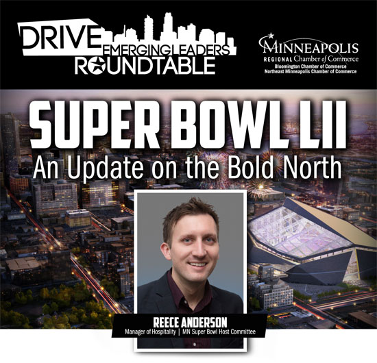 DRIVE Roundtable