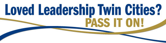 Leadership Twin Cities