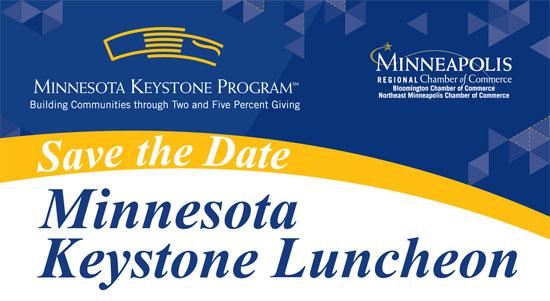 Minnesota Keystone Luncheon