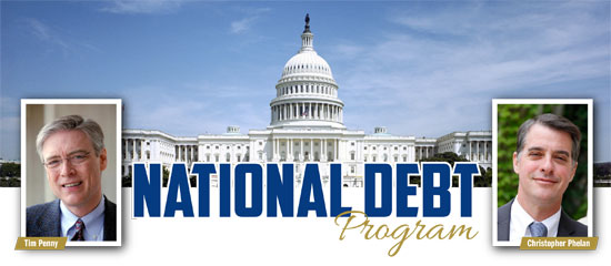 National Debt Program