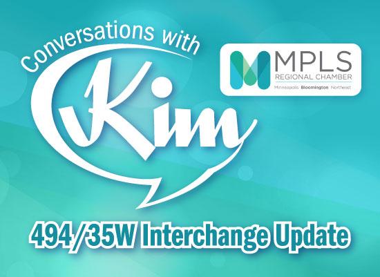 Conversation with Kim