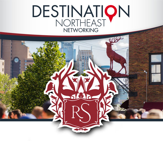 Destination Northeast Happy Hour