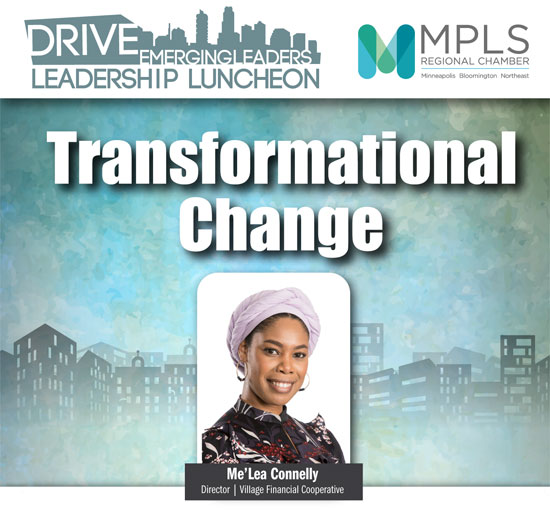 DRIVE Leadership Luncheon