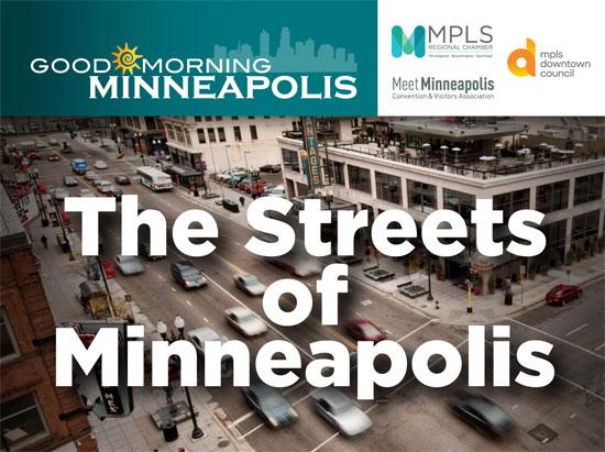 Good Morning Minneapolis