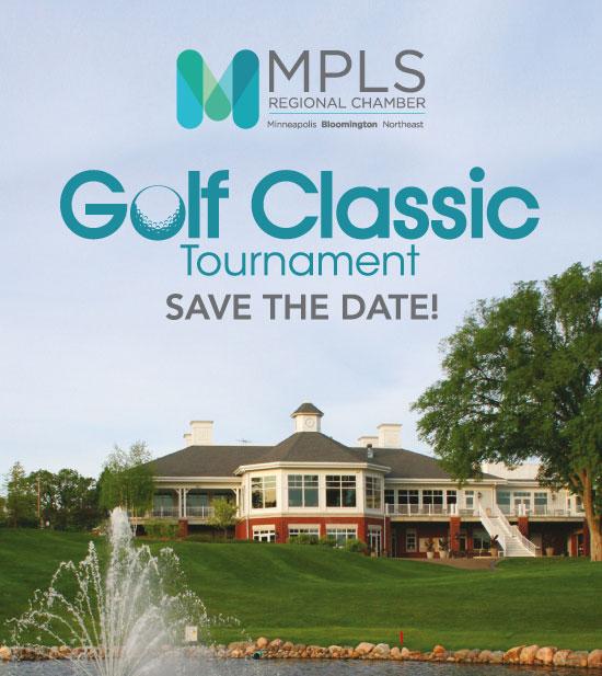 Golf Classic Tournament