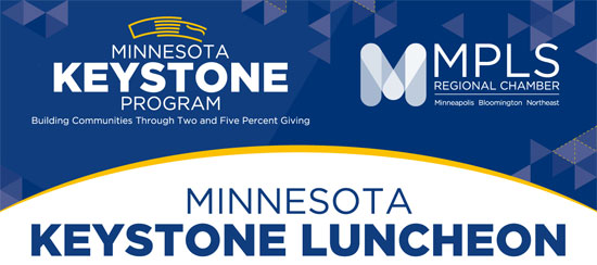 Minnesota Keystone Luncheon