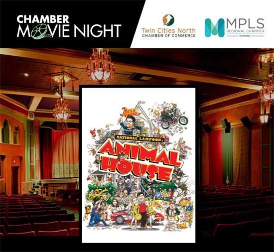 Chamber Movie Night