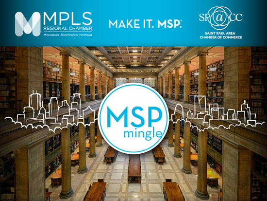 MSP Mingle