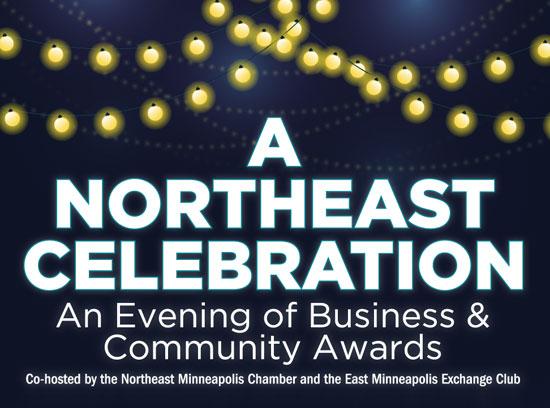 A Northeast Celebration