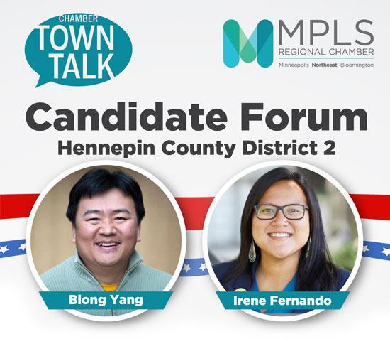 Chamber Town Talk