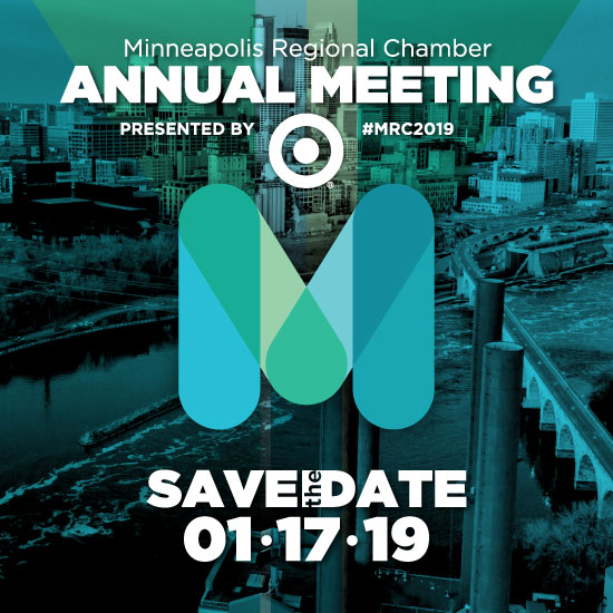 2019 MPLS Regional Chamber Annual Meeting