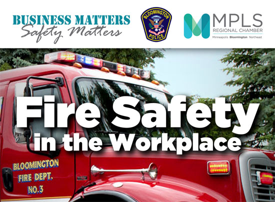 Business Matters Safety Matters