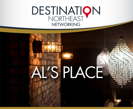 Destination Northeast Networking
