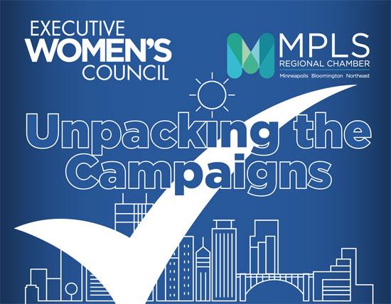 Executive Women's Council