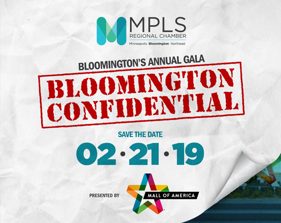 Annual Bloomington Gala