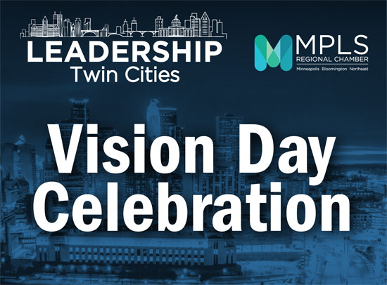 Leadership Twin Cities Vision Day